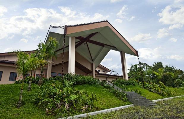 фото отеля Arenal Paraiso изображение №1