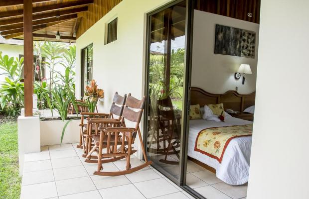 фото отеля Arenal Paraiso изображение №5