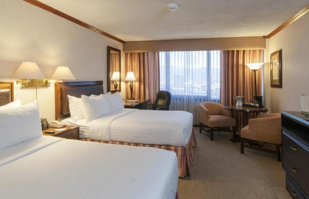 фото Aurola Holiday Inn изображение №10