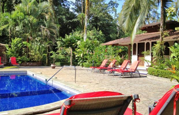 фотографии Casa Corcovado Jungle Lodge изображение №16