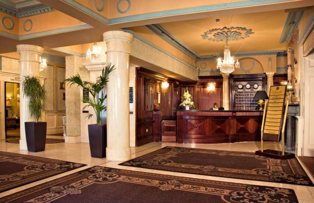 фото отеля Buswells изображение №17