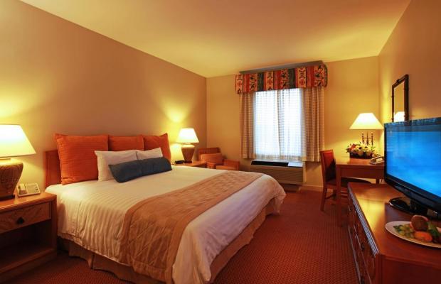 фото Quality Hotel Real San Jose изображение №14