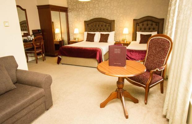 фотографии отеля Drury Court изображение №11