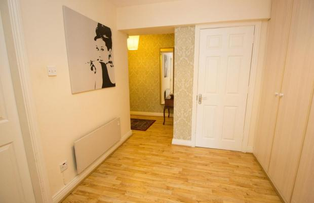 фото отеля Drury Court изображение №9