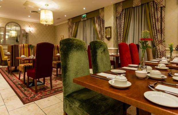фотографии отеля Dublin Skylon Hotel изображение №15