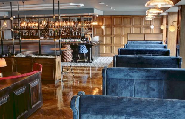 фотографии отеля Dublin Skylon Hotel изображение №7