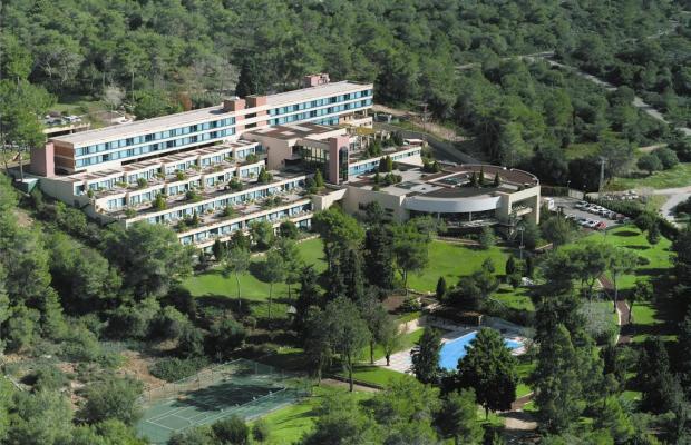 фото отеля Carmel Forest Spa Resort by Isrotel Exclusive Collection изображение №1