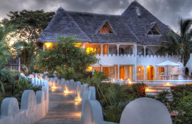 фото Msambweni Beach House изображение №30