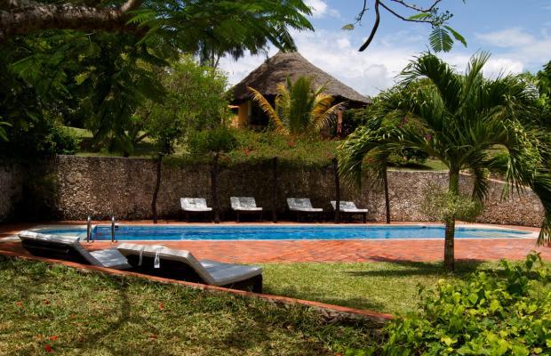 фотографии отеля Tijara Beach изображение №19