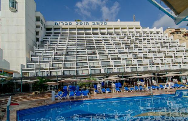 фото отеля Club Hotel Tiberiah изображение №29