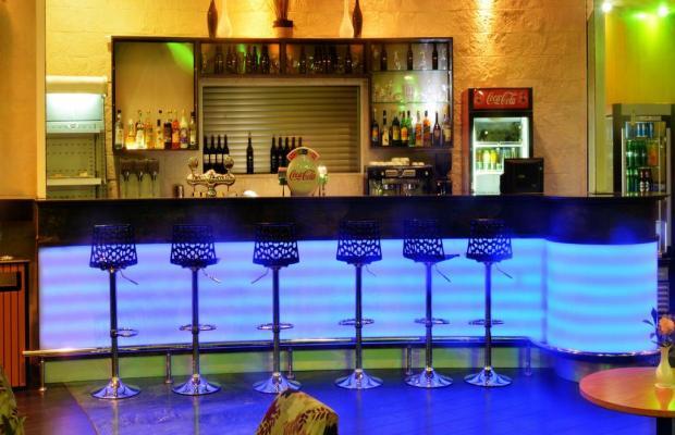 фотографии Club Hotel Tiberiah изображение №12