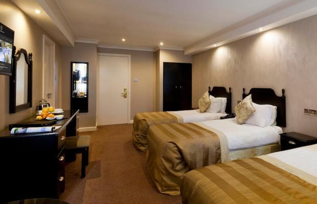 фотографии отеля Regency изображение №3