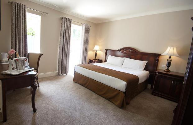 фото отеля Finnstown Castle Hotel изображение №13