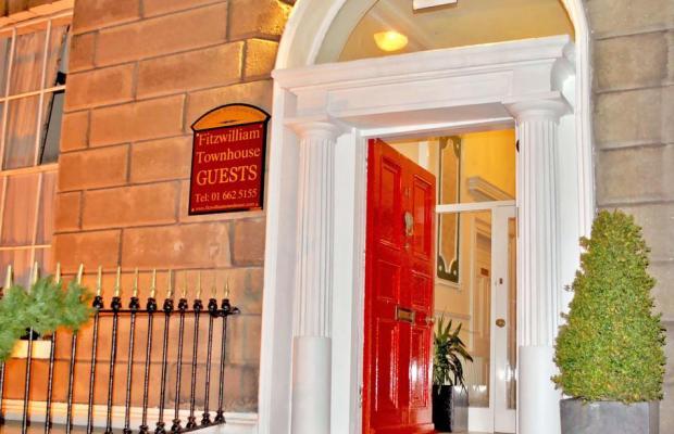 фотографии Fitzwilliam Townhouse изображение №16