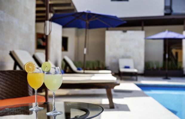 фото отеля Colaye San Jose изображение №17