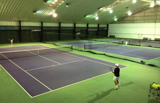 фотографии отеля Costa Rica Tennis Club & Hotel изображение №3