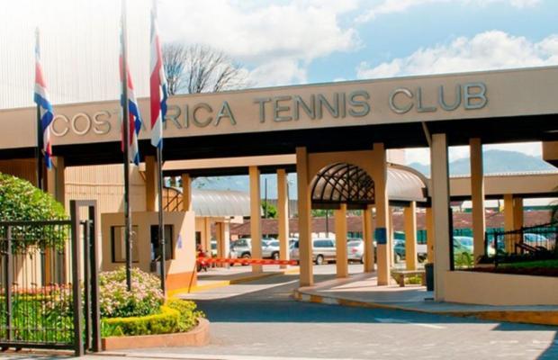 фото отеля Costa Rica Tennis Club & Hotel изображение №1