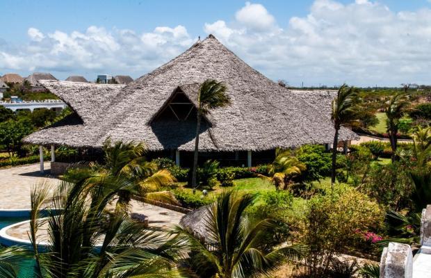фото отеля Clubviaggi Resort Twiga Beach (ex. Ora Resort Twiga Beach) изображение №17