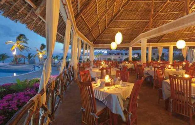 фото отеля Clubviaggi Resort Twiga Beach (ex. Ora Resort Twiga Beach) изображение №9