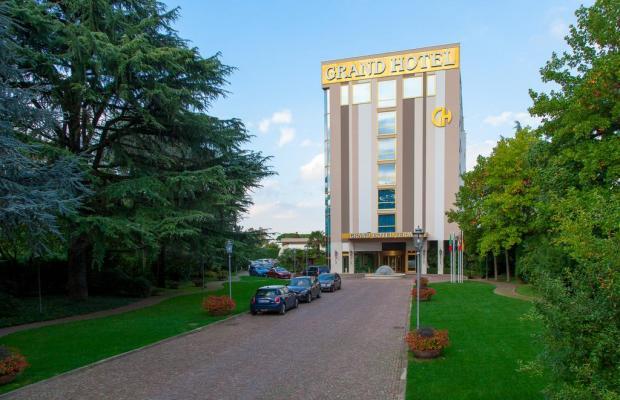 фотографии Grand Hotel Terme изображение №12