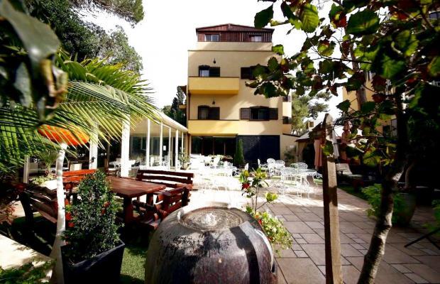 фотографии отеля Villa Carmel Boutique Haifa изображение №7