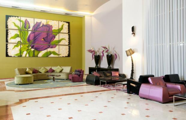 фото Leonardo Hotel Negev изображение №18