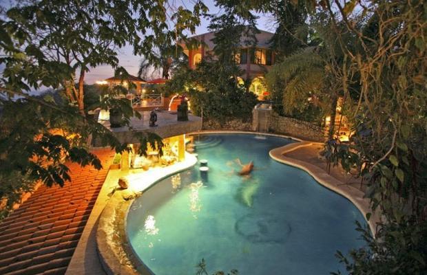 фотографии отеля La Mansion Inn изображение №3