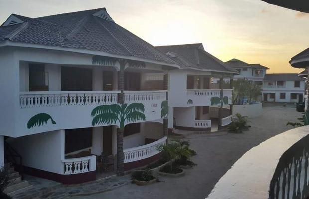 фото отеля Diani Palm Resort изображение №5
