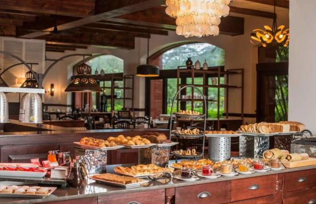 фото Los Suenos Marriott Ocean & Golf Resort изображение №26