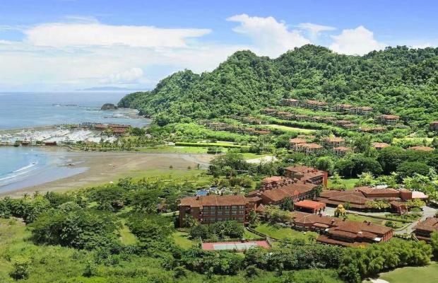 фотографии отеля Los Suenos Marriott Ocean & Golf Resort изображение №7