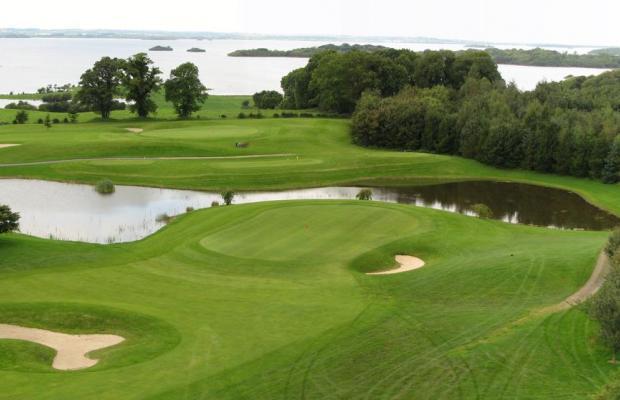 фото отеля Glasson Country House Hotel & Golf изображение №17