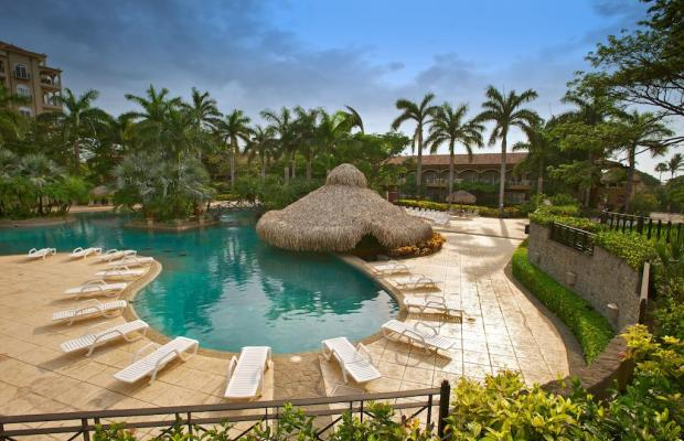 фотографии Tamarindo Diria Beach & Golf Resort изображение №12