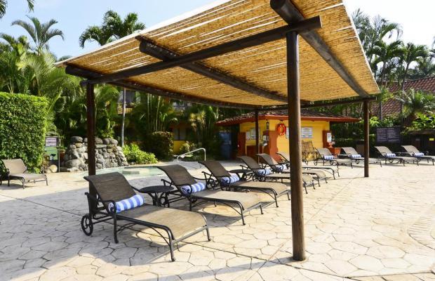 фотографии отеля Doubletree Cariari by Hilton San Jose изображение №19