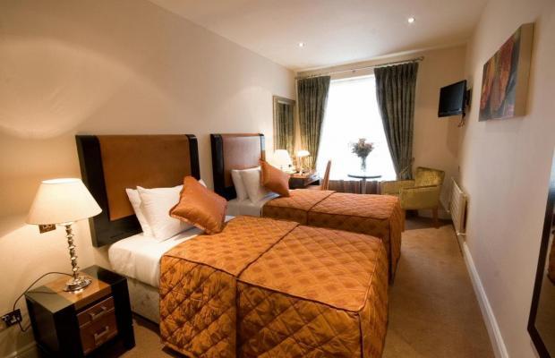 фотографии отеля Grand Hotel Tralee изображение №19