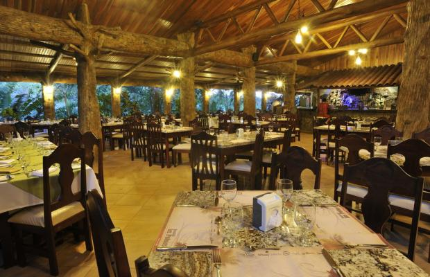 фото отеля Jungla Y Senderos Los Lagos изображение №9