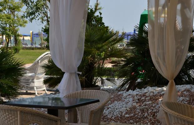 фотографии Park Hotel Ermitage изображение №4