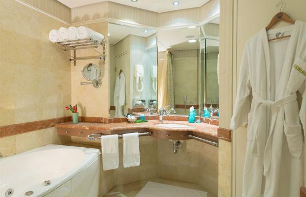 фотографии отеля Herods Vitalis Spa Hotel Eilat a Premium collection by Leonardo Hotels изображение №19