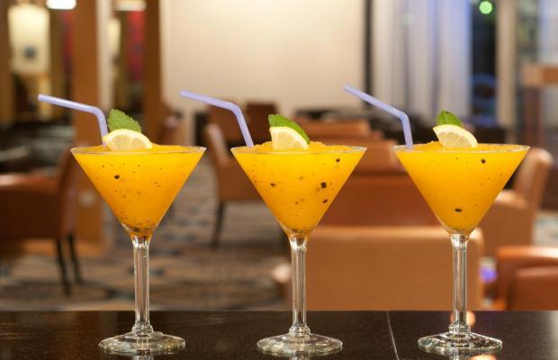 фотографии отеля Leonardo Plaza Hotel Tiberias (ex. Sheraton Moriah Tiberias) изображение №23