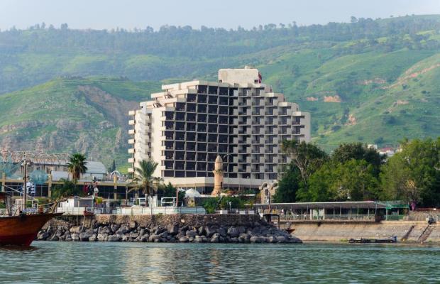 фото Leonardo Plaza Hotel Tiberias (ex. Sheraton Moriah Tiberias) изображение №10