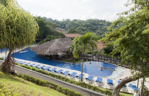 фотографии отеля Villas Sol изображение №3