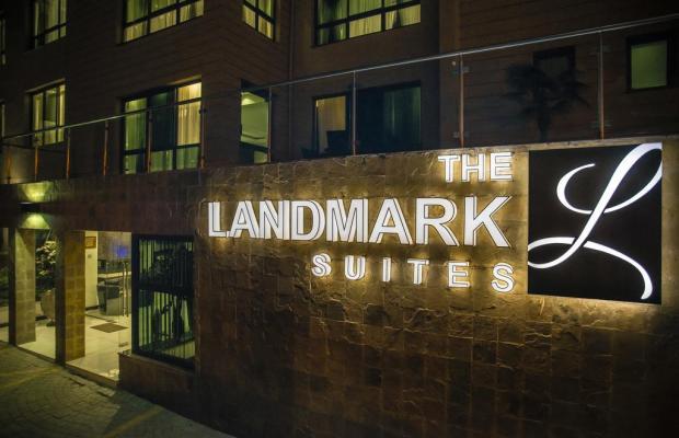 фото The Landmark Suites изображение №26