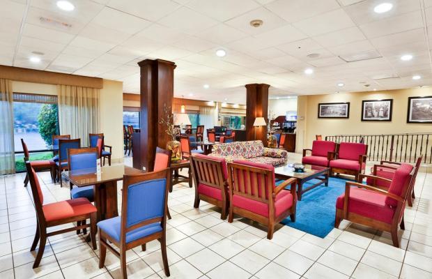 фото отеля Holiday Inn Express San Jose Airport Costa Rica изображение №5