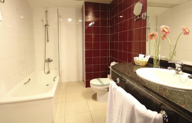 фото Aqua Hotel Montagut & Suites изображение №30