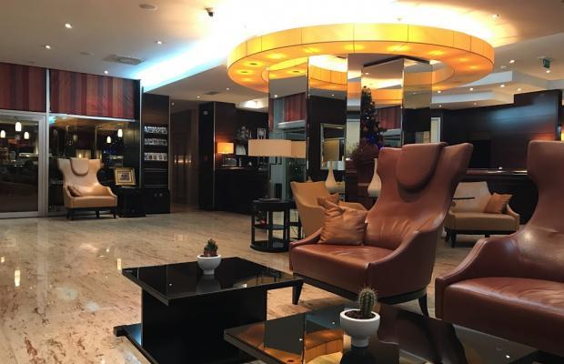 фотографии отеля Best Western Premier Hotel Montenegro изображение №19
