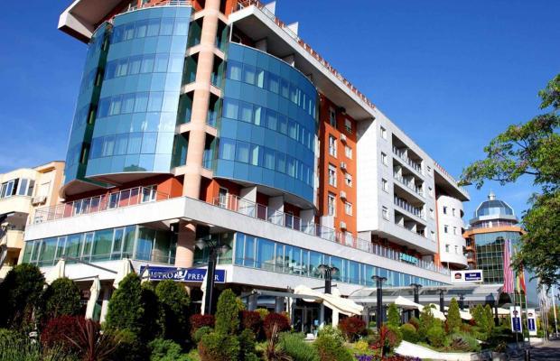 фото отеля Best Western Premier Hotel Montenegro изображение №1