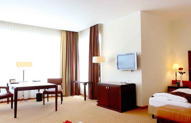фотографии отеля Best Western Premier Hotel Montenegro изображение №7