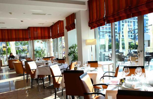 фото Best Western Premier Hotel Montenegro изображение №6