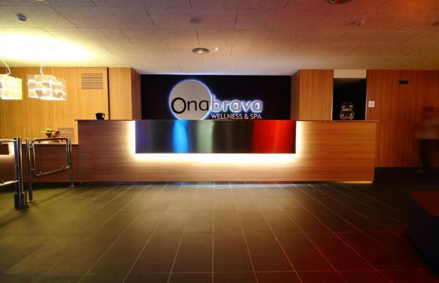 фото Aqua Hotel Onabrava & Spa изображение №10