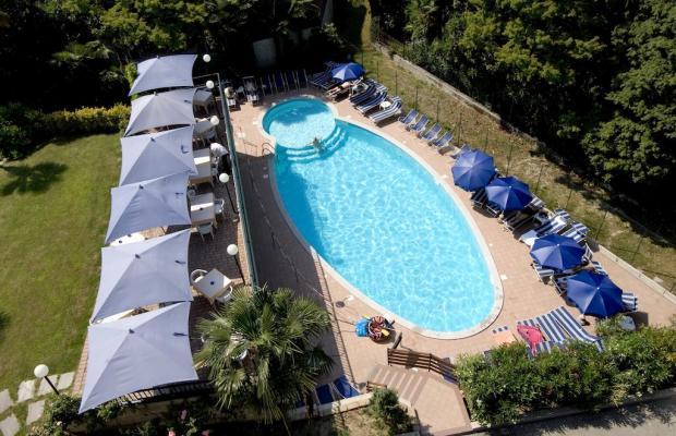 фотографии Hotel Flora изображение №12