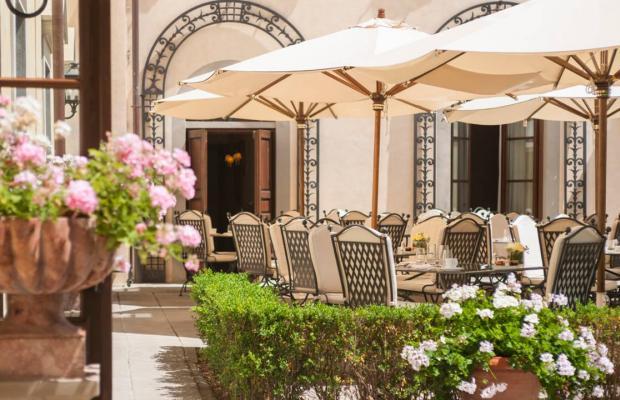 фото Four Seasons Hotel Firenze изображение №18